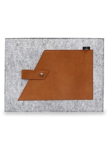 Freyja Concept Laptop /Evrak Çantası Taba